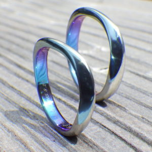 金属アレルギーフリーのジルコニウムの指輪の危険性について