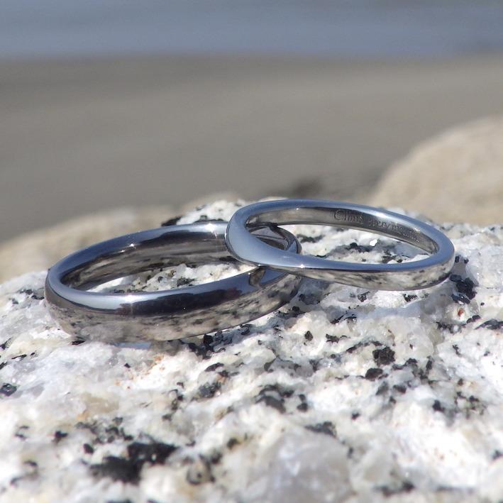 悩むことも楽しい思い出になる!結婚指輪のオーダーメイド