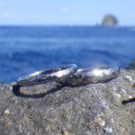 金属アレルギーでも結婚指輪を諦めなくて大丈夫!タンタルの結婚指輪 Tantalum Rings