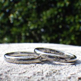 ニオブの指輪