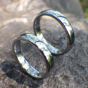 レニウムの指輪