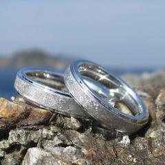 イリジウムの指輪