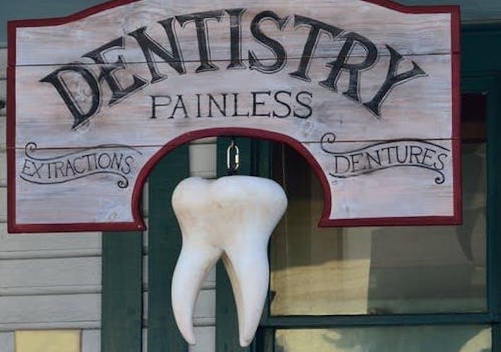 歯科治療も大事